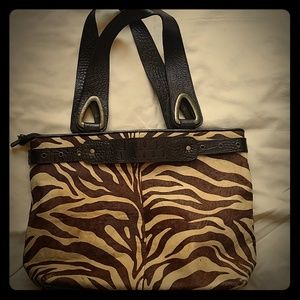 The Find purse